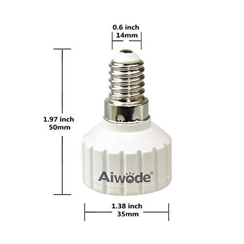 Aiwode Bases para lámparas