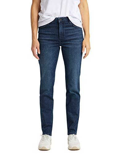MUSTANG Damen Slim Fit Mia Slim Jeans
