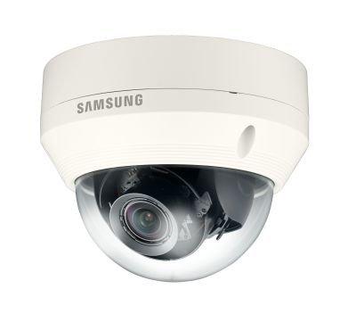 SS427–Samsung scv-50851000TVL Dome-Überwachungskamera Kamera Hohe Auflösung Tag & Nacht 0,1Lux 2,8x Motorisierte Gleitsicht IP66Wetterfest 120dB WDR SSDR