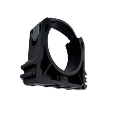 PISCINEO Collier de Fixation pour Tube PVC Pression diam. 63