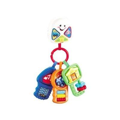 Mattel Fisher-Price H2217 - Lernspaß Schlüssel