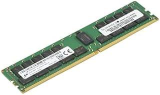 DDR4 UDIMM VLP 32GB 1Rx4 2666, MTA18ADF4G72AZ-2G6B2