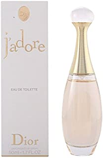 J'adore by Christian Dior for Women - 1.7 Ounce EDT Spray