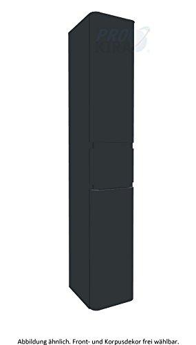 Pelipal Evo Armadio Alto (EO HS 01L/R) Mobile da Bagno/Comfort n/30x 168x 35cm