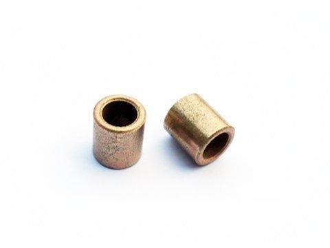 Preisvergleich Produktbild Buchsen für Türfangbänder / Arosa / Lupo / GTI Buchse Hülse Hülsen Reparatursatz Türfangband