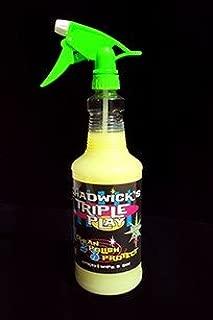 Chadwick's Triple Play 32 oz bottle