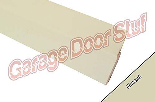 Why Choose Garage Door Weather Seal-Door Stop-Side & Top Seal-for Any Two/Double CAR Door (Brown-2 C...