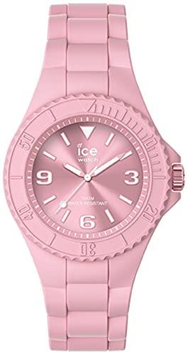 Ice Generation Reloj para Mujer Analógico de Cuarzo con Brazalete de Silicona IC019148