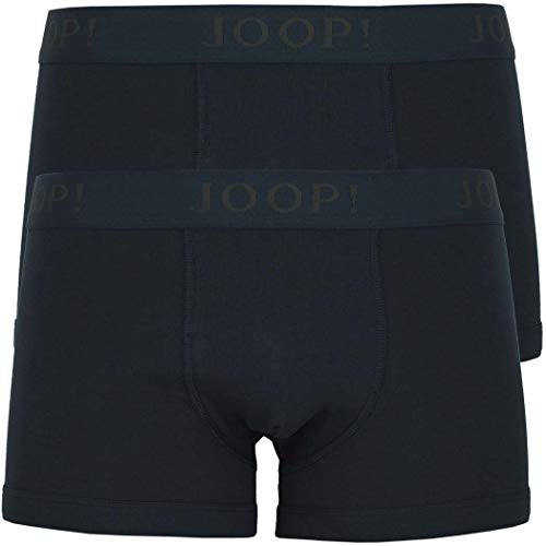 Joop! 2 Pack Herren Boxershorts Gr.XL Fb.405 Blau Navy