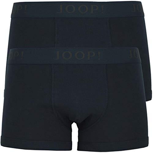 Joop! 2 Pack Herren Boxershorts Gr.XXL Fb.405 Blau Navy