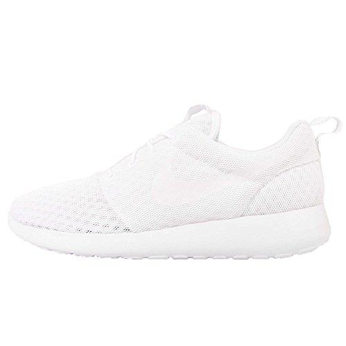 Nike Herren Roshe One BR Turnschuhe, Weiß (Weiß (White/White), 38.5 EU