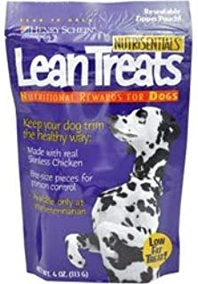 Best lean treats for large dogs Reviews