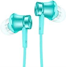 Xiaomi Piston Basic Edition In-ear Earphone With Mic - Blue