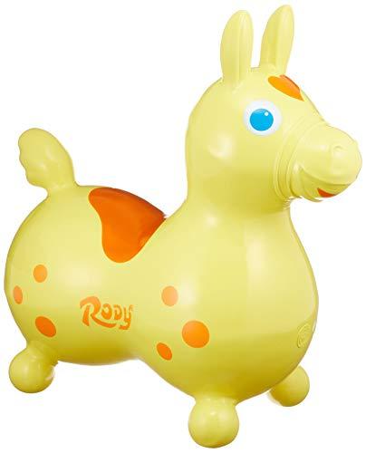 RODY ロディ ベビーイエロー ノンフタル酸 (正規流通品)