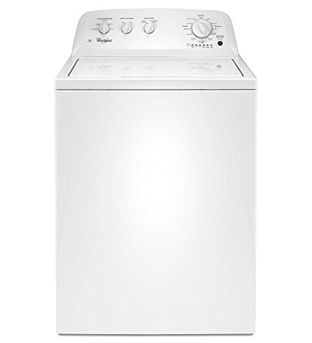 Whirlpool WTW4616FW 3.5cu. ft top load washer