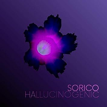 Hallucinogenic (feat. Amy Kirkpatrick)