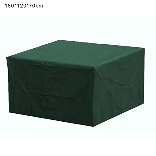 Garden Furniture Cover, Waterproof, Windproof, Anti-Uv, Heavy Duty Rip Proof 600D Oxford Fabric Patio Set Cover,Chair Table Sofa Protective Cover For Outdoors Garden Patio
