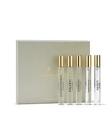 Penhaligon's Fragrance Library 5x10ml Miniatures Set for Men