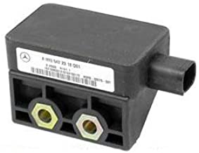 ml320 yaw rate sensor