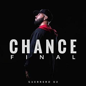 Chance final