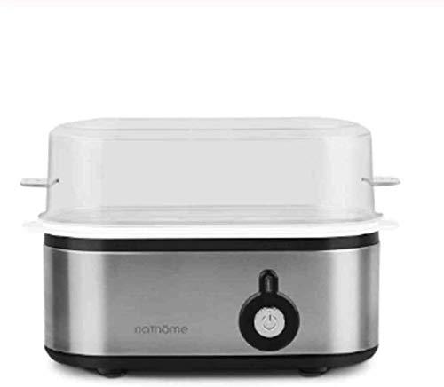 Fantastic Deal! CattleBie Multifunction Mini Egg Boiler Cooker Steamer Breakfast Maker Machine Food ...