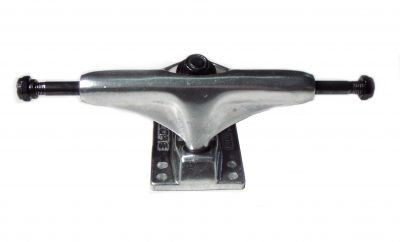 Core Skateboard Achsen Set 5.0 silber/silber (2 Achsen)