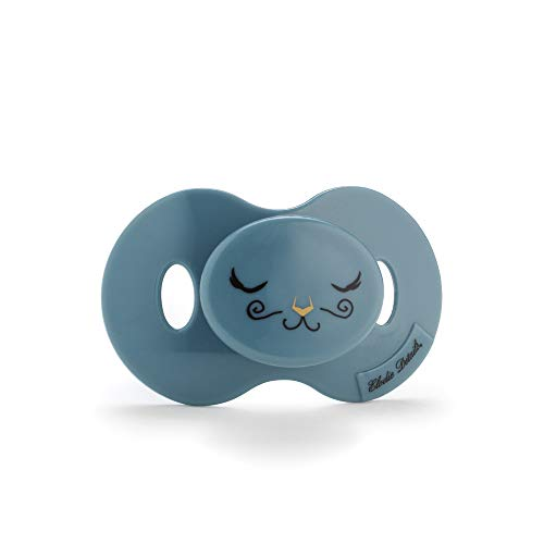 Elodie Details Schnuller für Baby - Tender Blue