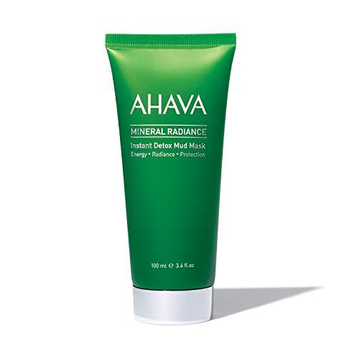 AHAVA Min Rad Detox Mud Mask, 100 ml