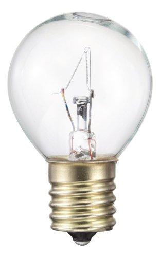 PHILIPS 046677416706 25W - Lámpara (25 W, S11, Transparente)
