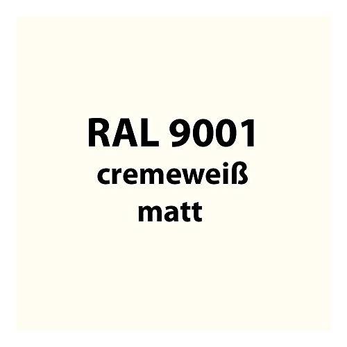 Tupflack 50 ml (RAL 9001 creme-weiß matt)