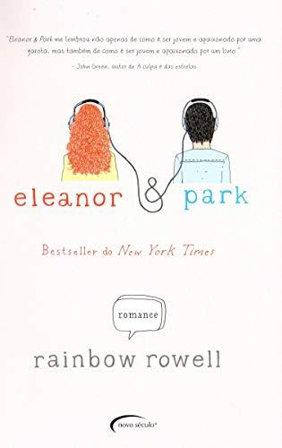 Eleanor & Park (edição econômica)