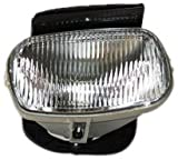 TYC 19-5591-00 Compatible with Ford Ranger Passenger Side Replacement Fog Light