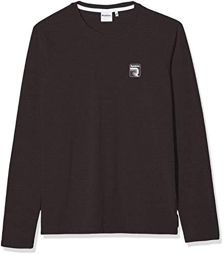 Redskins Herren Walt Calder T-Shirt, Schwarz (Noir H19Walcal1), Small