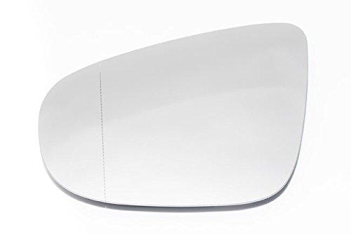 Spiegelglas Links Fahrerseite Beheizbar Asphärisch Klar
