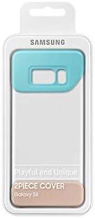 Samsung Ef Mg950cvegww 2 Piece Schutzhülle Für Galaxy Elektronik