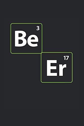 Kalender 2021: Bier Chemie Serienjunkie Heisenberg Witz Geschenk 120 Seiten, 6X9 (Ca. A5), Jahres-, Monats-, Wochen- & Tages-Planer