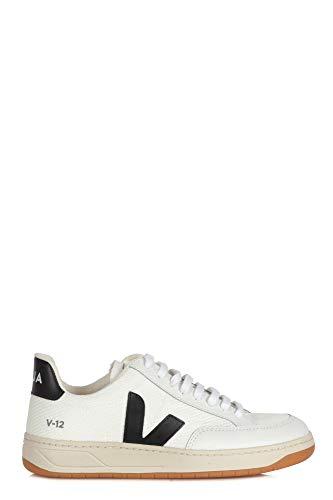 Veja - Sneakers - 350191 - Blanco/Negro - Blanco/Negro, 36