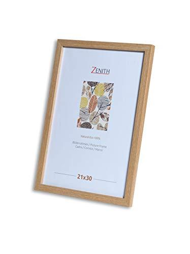 Victor Bilderrahmen Klee 21x30cm in beige, moderner Schlichter Holzrahmen