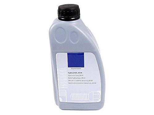 Genuine 000989910310 Mercedes 000 989 91 03 10 / Hydraulic Fluid