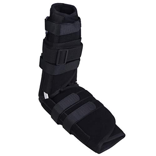 HEALLILY Arm Sling Adjustable Shoulder Immobilizer Medical Support Strap for Broken Fractured Arm Elbow Wrist Size S