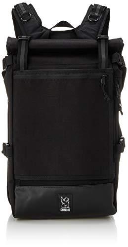 [クローム] バックパック BARRAGE SESSION メンズ BLACK