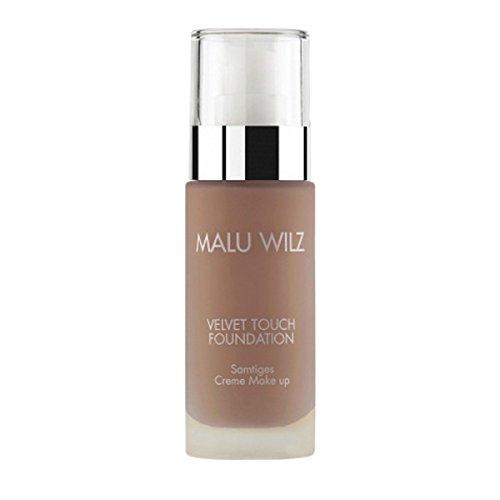 Malu Wilz Kosmetik Velvet Touch Foundation 14 cinnamon beauty