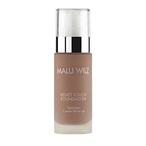 Malu Wilz Kosmetik Velvet Touch Foundation 14 cinnamon beauty