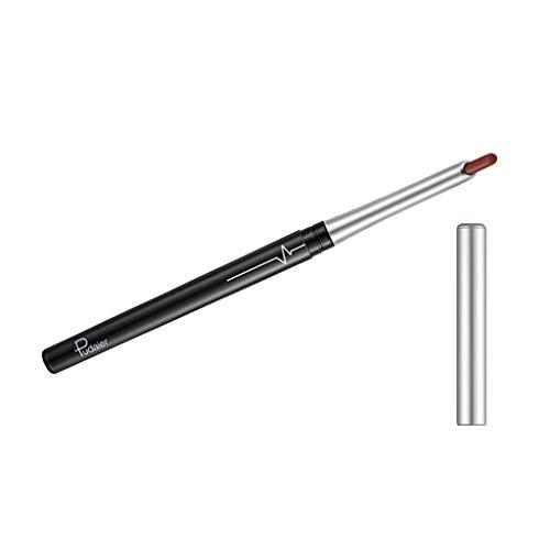 perfeclan Etanche Lip Liner Professionnel Imperméable Crayons à Levre Waterproof Lipliner Crayon Maquillage - 13