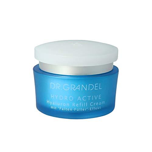 Dr. Grandel Hydro Active Hyaluron Refill Cream – Feuchtigkeitspflege (1 x 50ml)