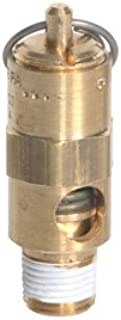 Best low pressure safety valve Reviews