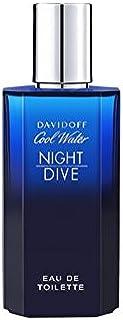 Cool Water Night Dive Men EDT 50ml
