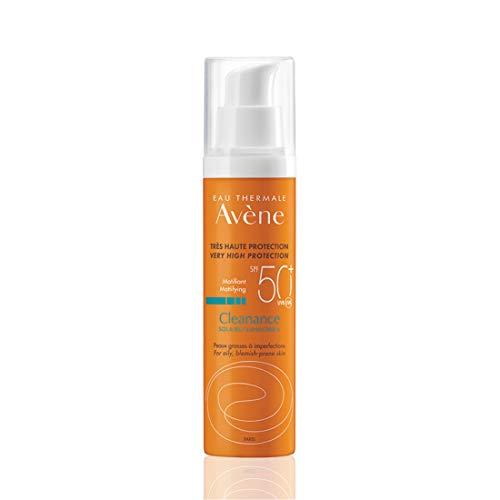 Avène Avene Sol Cleanance Spf50 50 ml - 50 ml