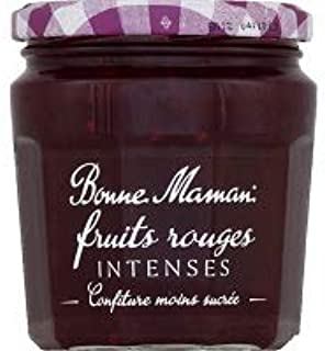 Bonne Maman Confiture Fruits Rouges Intense 335g
