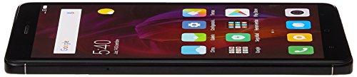 "Xiaomi Redmi Note 4 32GB Black, 5.5"", Dual Sim, 13MP, GSM Unlocked Global Model, No Warranty"